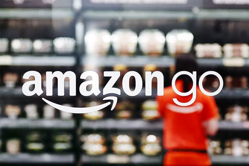 Amazon Go: The Radical New In-Store Experience