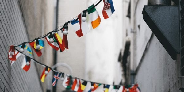 Fuel Cycle Blog: Doing Business in the Global Economy: Cultural Competence is Crucial