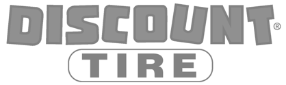 Fuel Cycle Client logo: Discount Tire