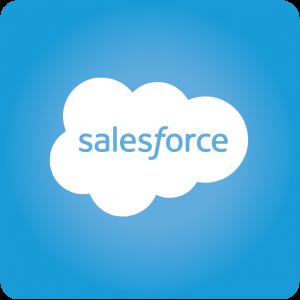 FCX Partner Logos: Salesforce
