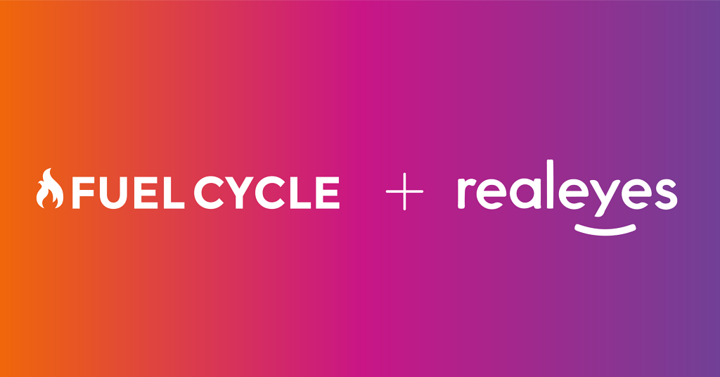 Fuel Cycle Blog: FCX Partner Realeyes Announcement