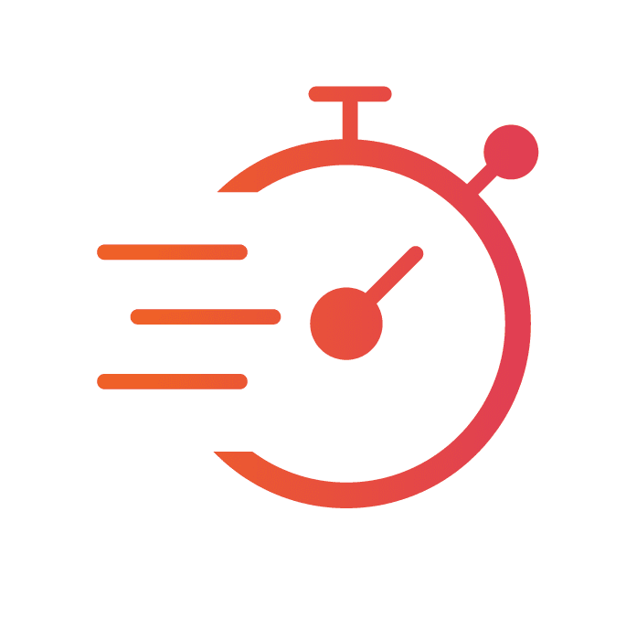 Fuel Cycle Market Research Icon: Fast