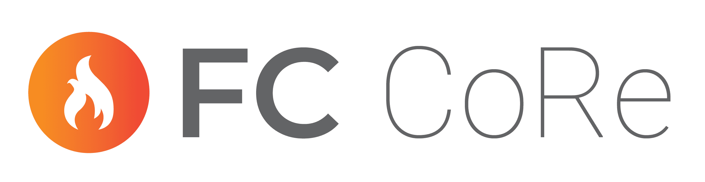 Fuel Cycle Logo: FC CoRe
