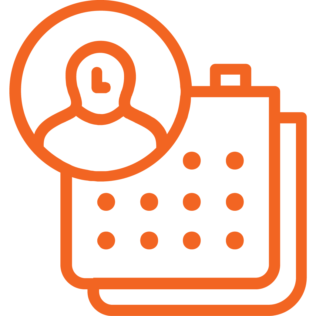 Fuel Cycle Market Research Online Community Icon: diary studies