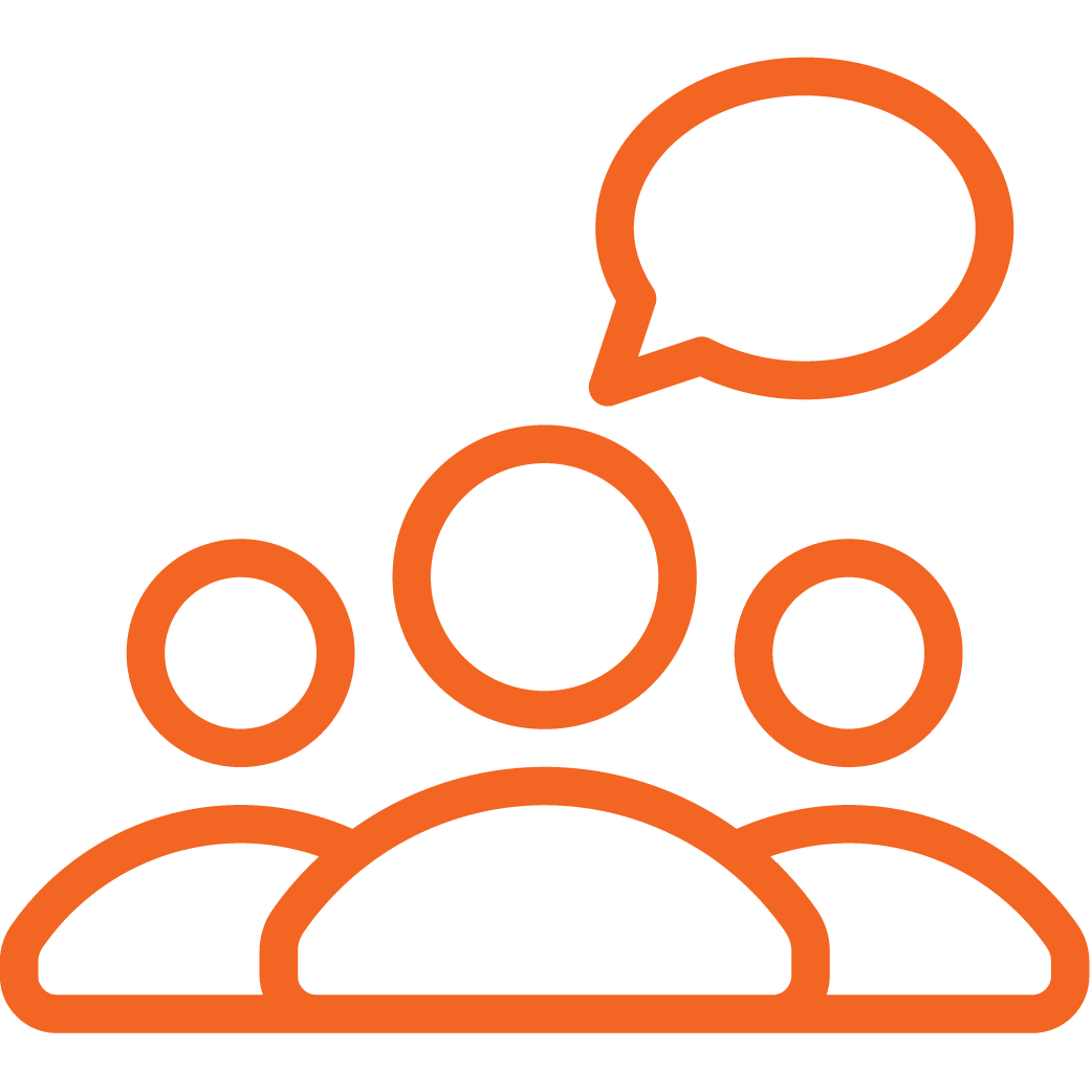 Fuel Cycle Market Research Online Community Icon: Member forums