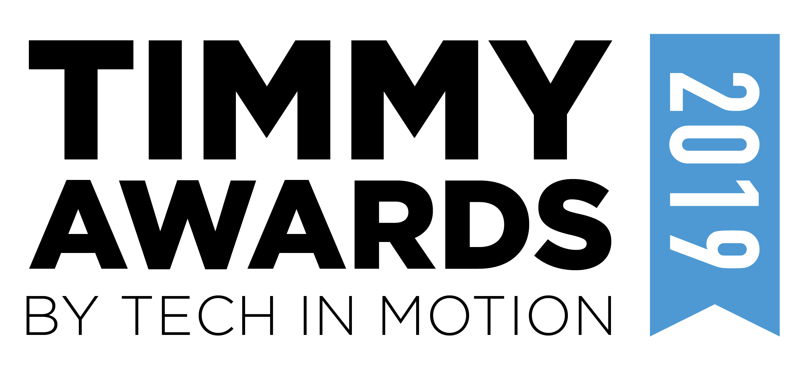 Fuel Cycle Blog: Timmy Awards Logo 2019