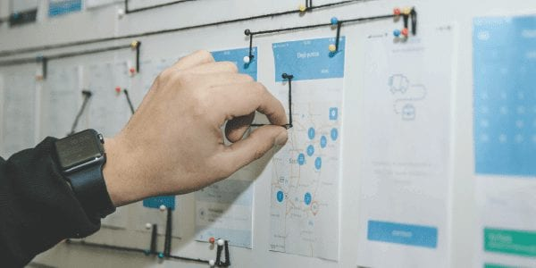 Fuel Cycle Blog: What is User Research?