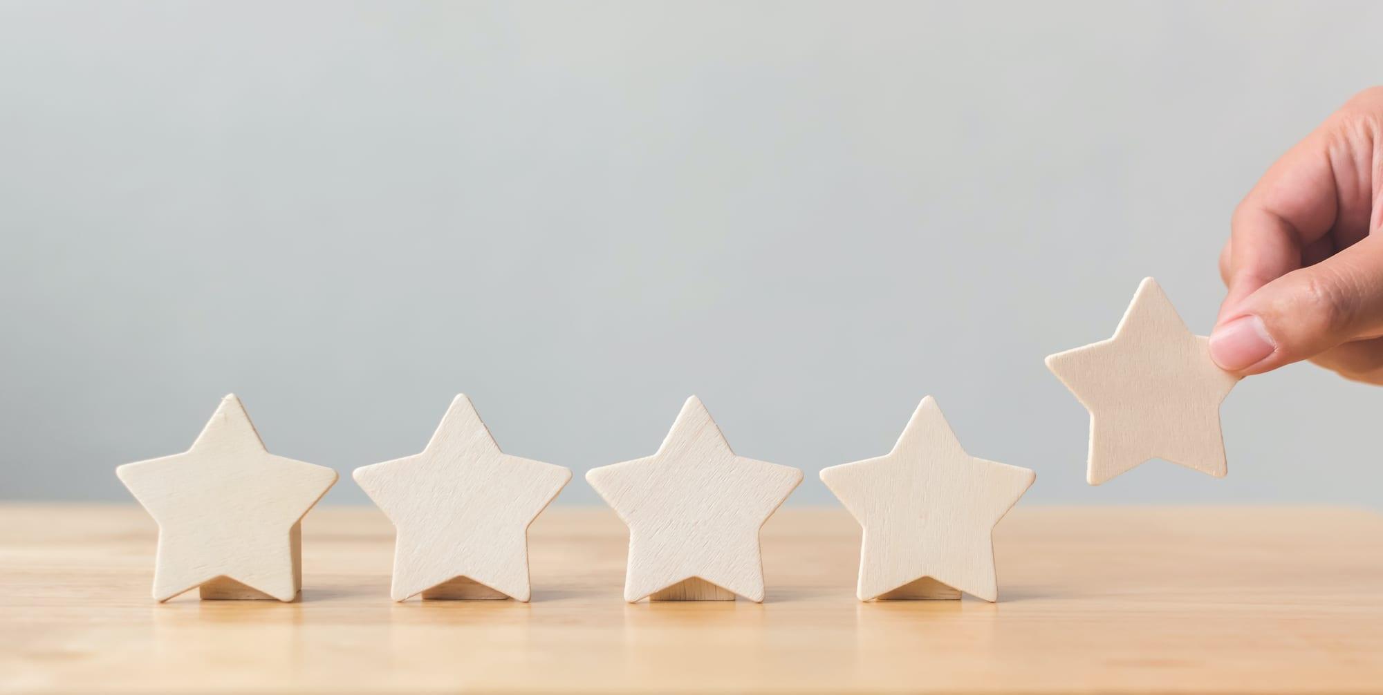 Fuel Cycle Blog: Customer Feedback Survey