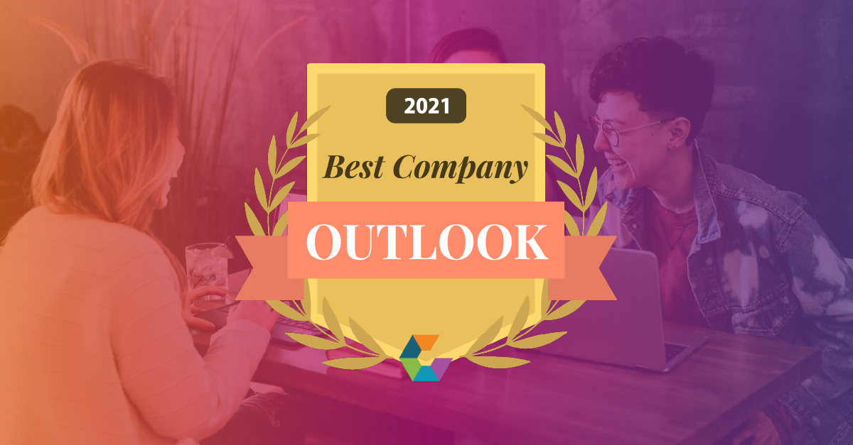 best outlook award